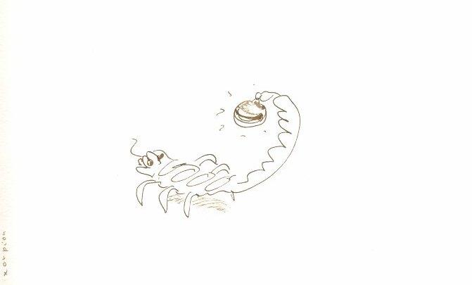 xorpion